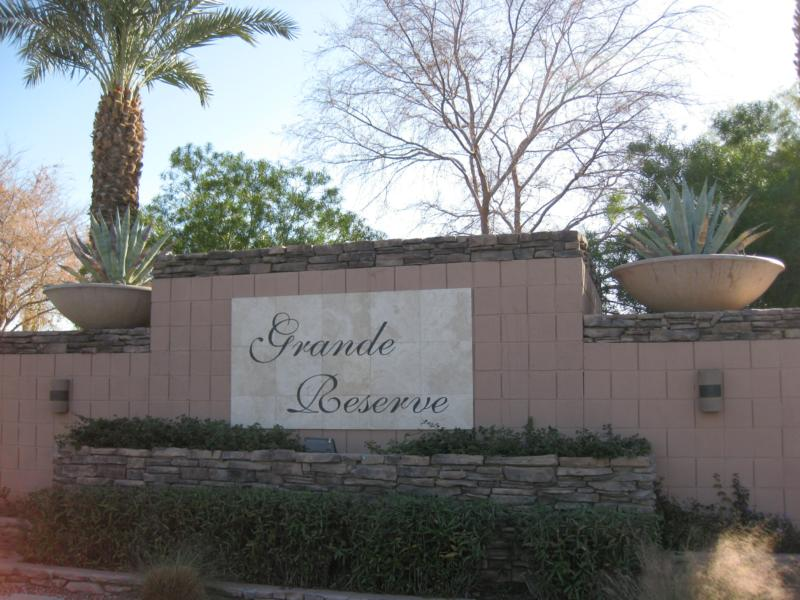 luxury custom homes for sale in chandler, az, grande reserve, gated community