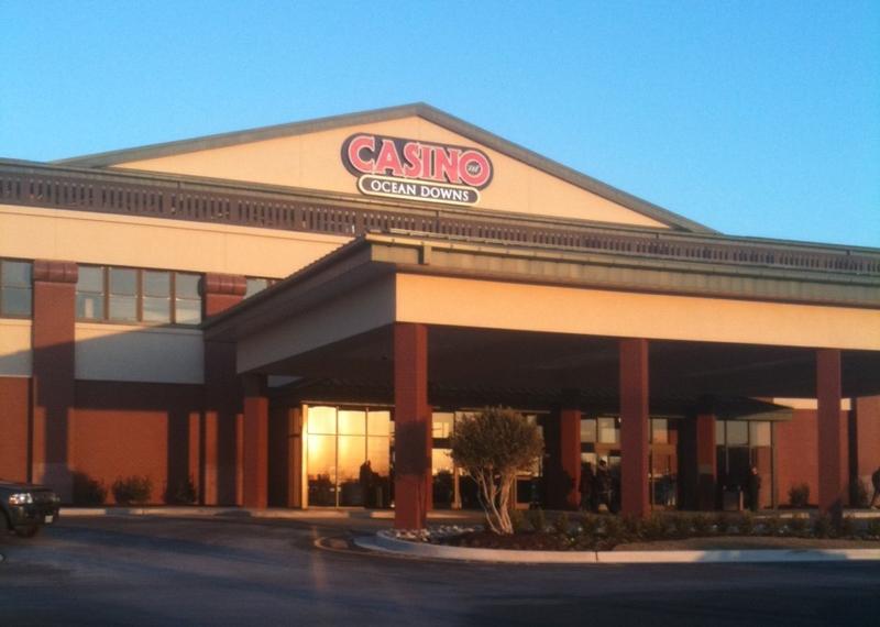 Casinos In Maryland