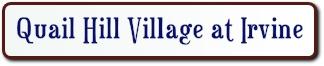 QUAIL HILL VILLAGE AT IRVINE
