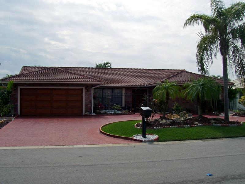 Coral Springs home