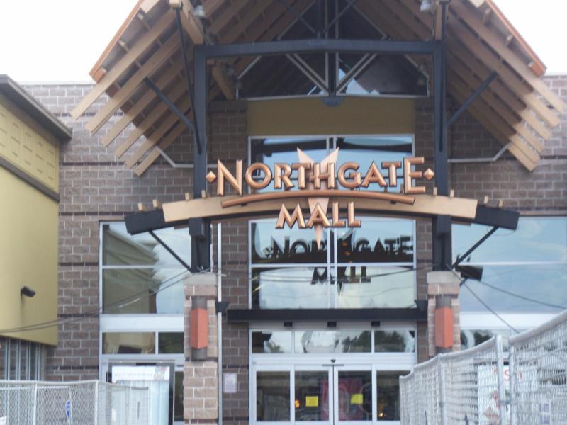 Thornton Creek Apartments Northgate Seattle