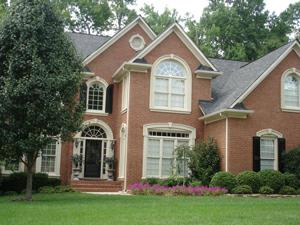 home in deerfield creek charlotte