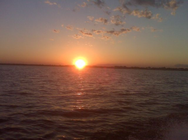 Barnegat Bay Sunset