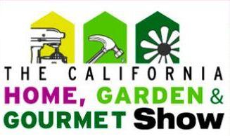 California Home Garden Gourmet Show In San Jose This Weekend