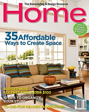 Another Design Magazine Standard Home Ceased Operations With Its October 2008 Issue I Didn T Love Every Of But Read It For Years