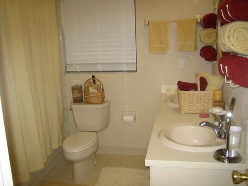 bathroom transformations small changes big reward