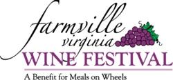 Farmville Virginia Wine Festival