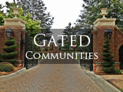 Gated Homes For Sale
