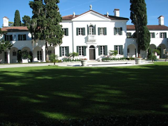 Millionaires in georgia