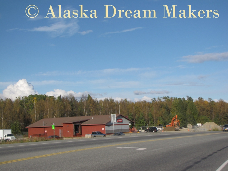 Wasilla Alaska, Then and Now-1980s to 2011, Suite Dreams Alaska, Alaska Dream Makers