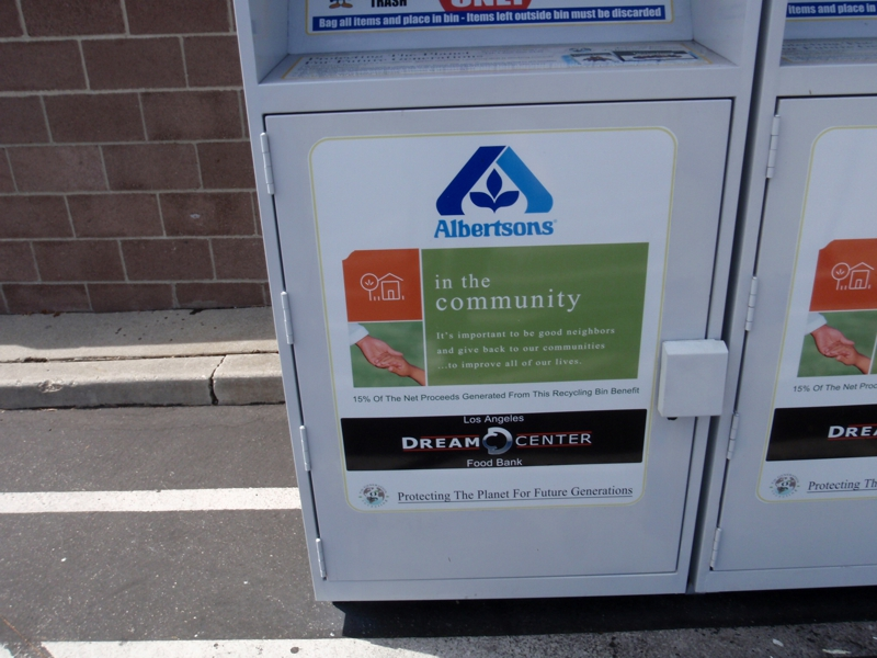 unscrupulous Donation Box only 15% goes to Charity