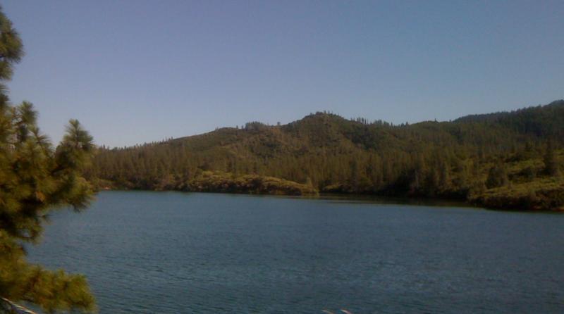 Whiskey town lake redding california california recreation for Whiskeytown lake fishing