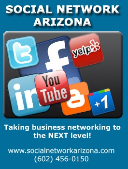 Social Network Arizona