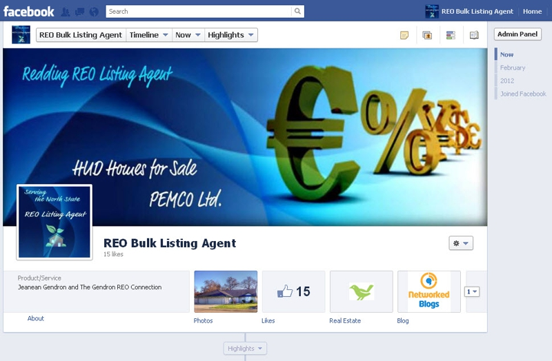 how to set up a successful facebook fan page