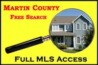 Martin County MLS Search