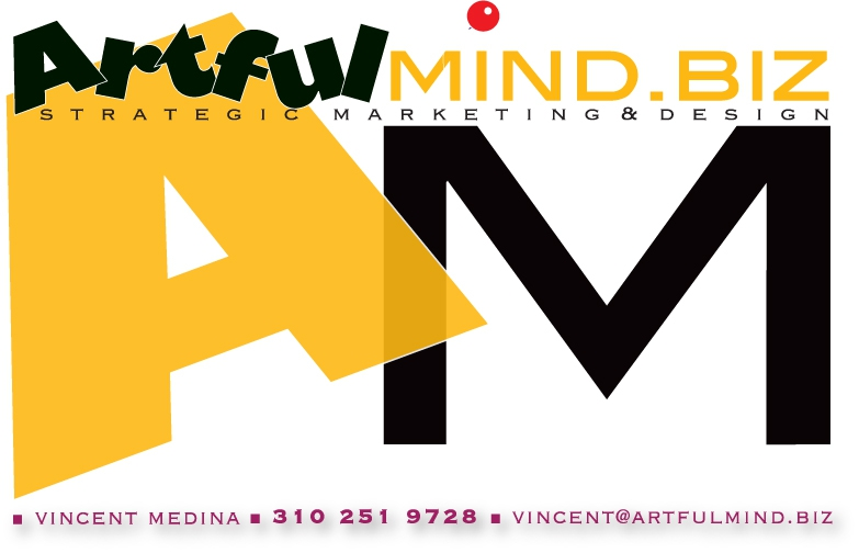 Click my artfulmind biz logo to experience great inexpensive solutions