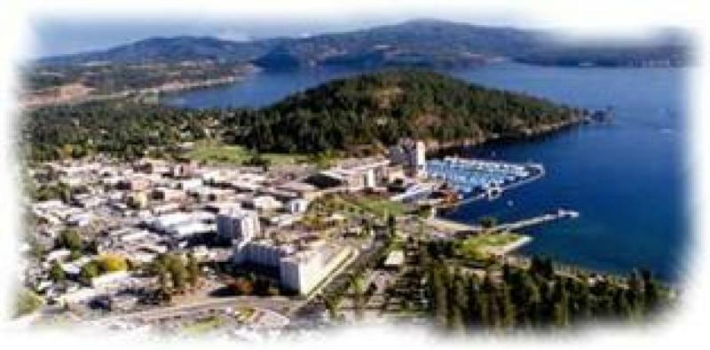 Coeur d'Alene Real Estate for Sale