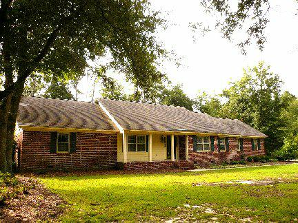 Orangeburg Home for Sale