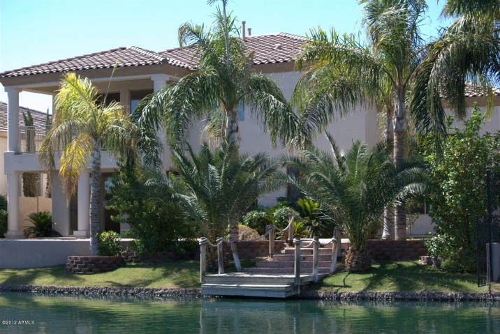 Homes for Sale in Ocotillo Lakes - Chandler AZ Ocotillo Lakes Homes
