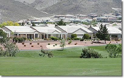 Sun City MacDonald Ranch in Henderson, NV