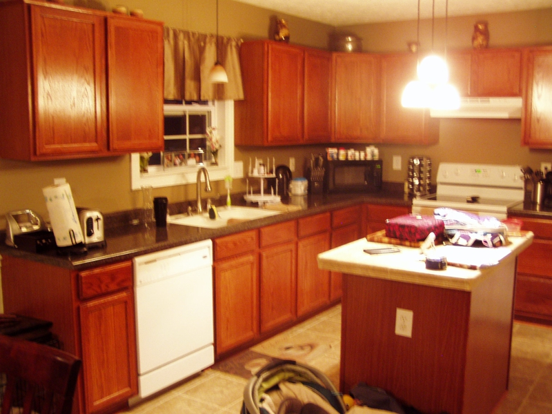 Kitchen And Bath Remodeling What Can You Do Yourself