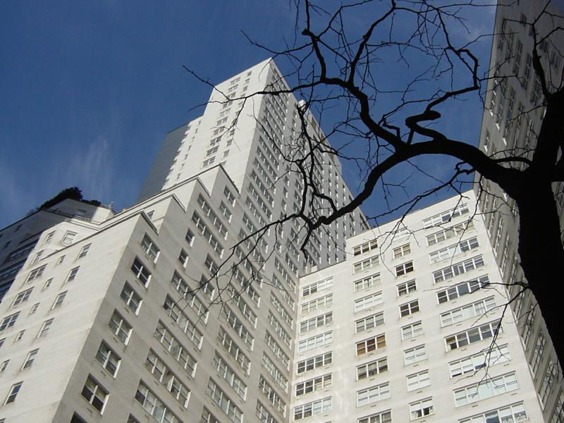 Dorchester Towers Condominium