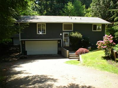 Rent To Own4 Br2 Ba Home In Beautiful Gig Harbor Wa
