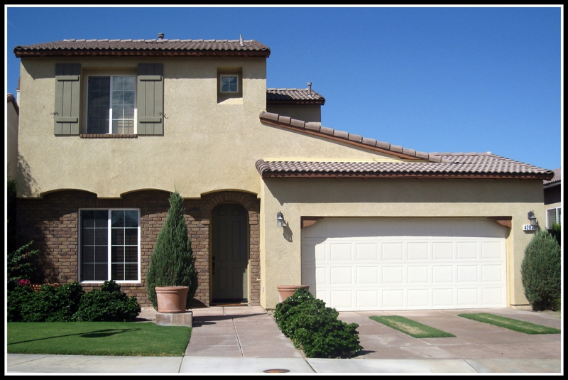 Palm Desert first time home buyer