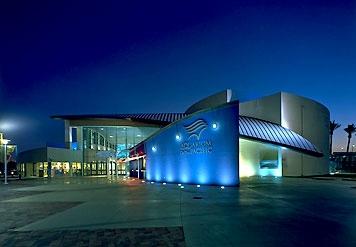 Free aquarium night 710 fwy closure atherton median for Fish store denver
