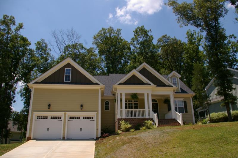 Chatham Forest - Chatham County Available Lots and Land - Land for Sale Near Raleigh NC