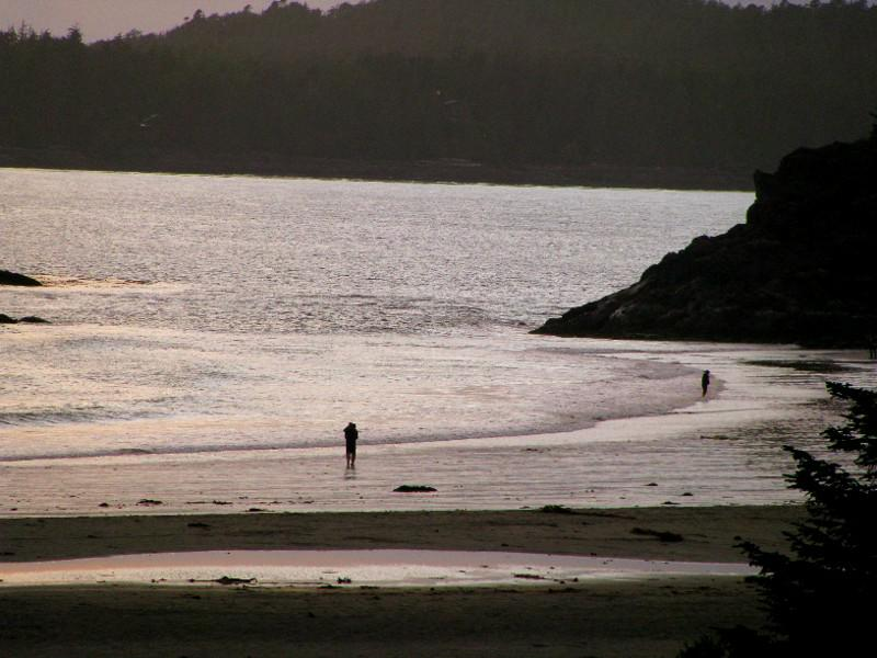 Mackenzie Beach, Tofino, British Columbia