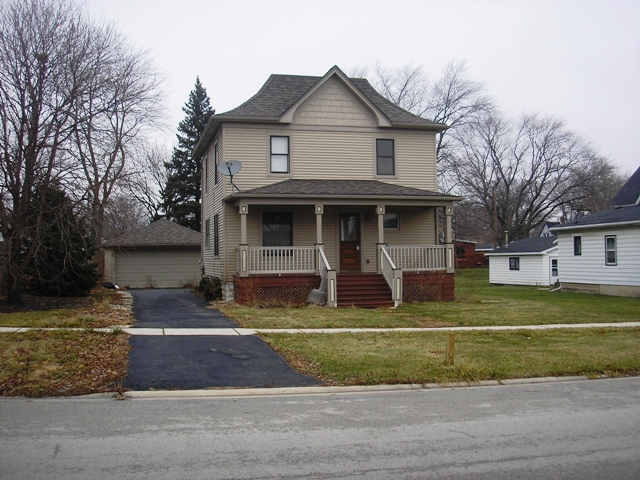 413 E Corning Ave, Peotone, IL 60468 - 3 Bedroom Home for Sale, Updated