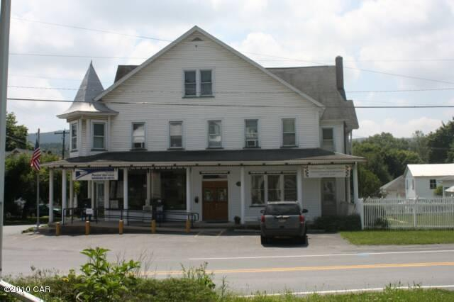 turnkey bed and breakfast for sale in andreas pa 18211