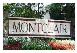 Montclair Entrance