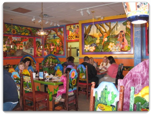 Fishers Indiana Restaurants Mexico City Grill