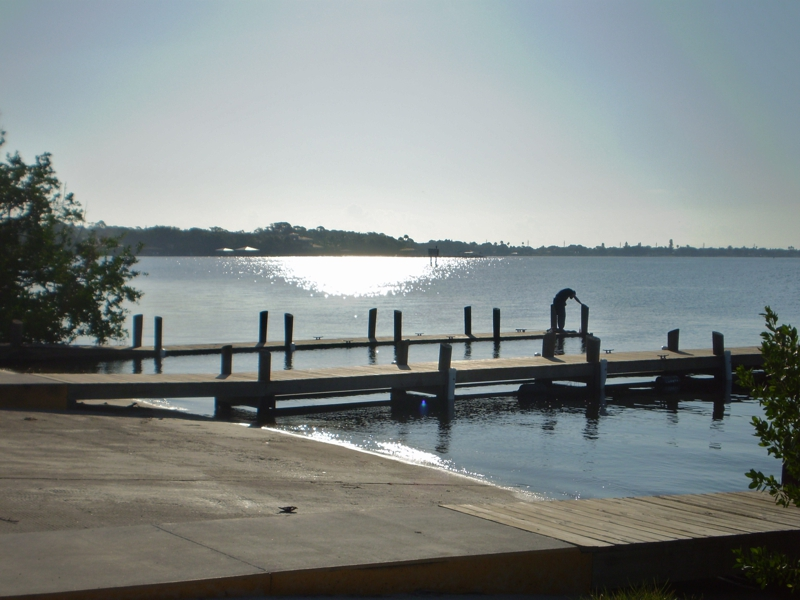 Kingsmill Melbourne FL Drive 10 minutes to Indian River