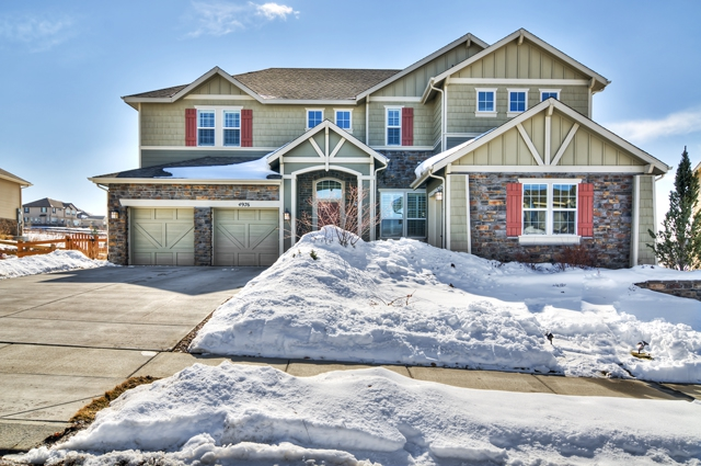 Home for sale in Broomfield