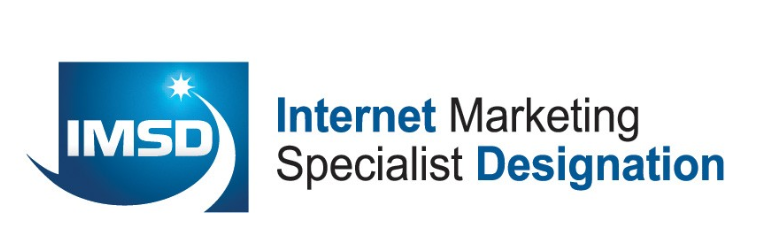 Internet Marketing Speciaist Designation