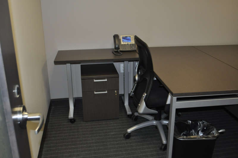Temporary Office Space - Financial District - Manhattan