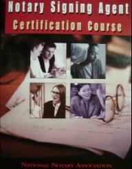 Notary Signing Agent Certification Course