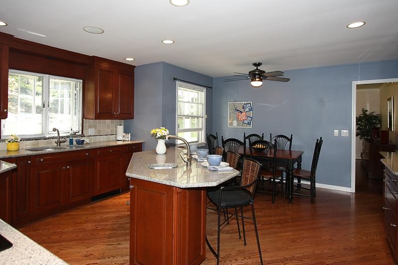 87 Druid Hill Road, Summit, NJ 07901 - $1,310,000 SOLD