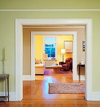 Prepping for Interior Painting Rowayton CT 06853