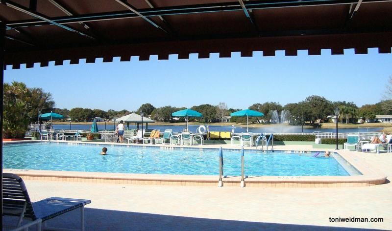 Timber Oaks Pool-Port Richey-FL