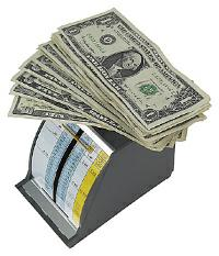 Is Cash King
