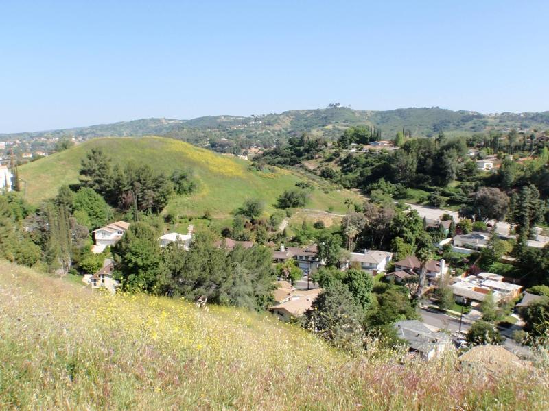 22580 Uhea Rd, Woodland Hills CA