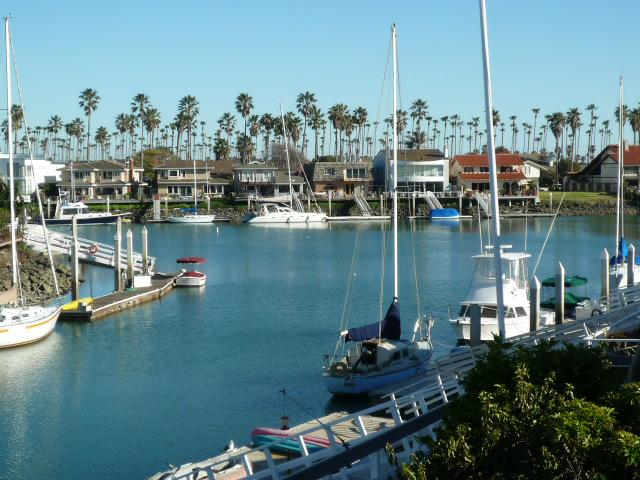 Ventura Keys California