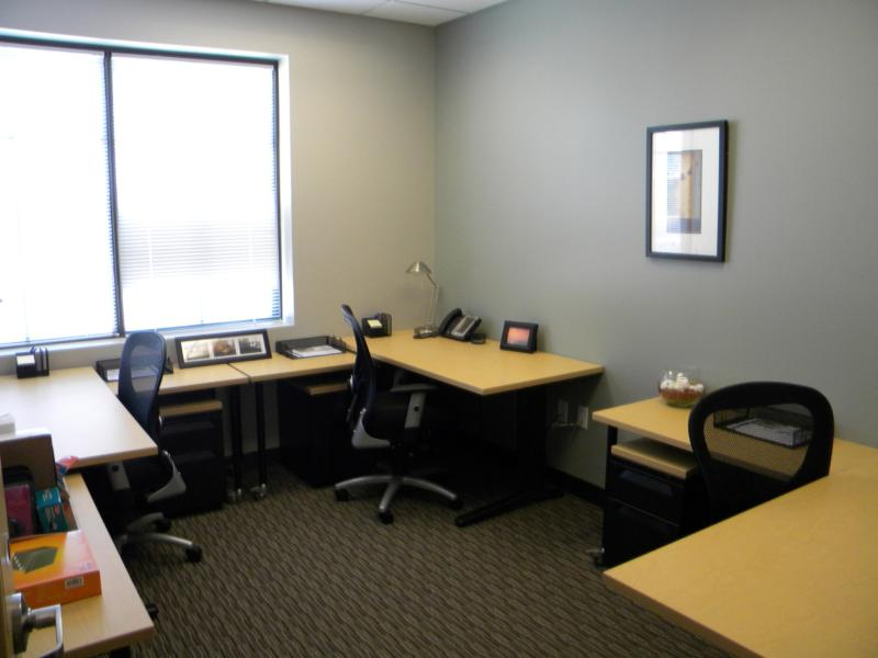 Regus Office Space Kansas City