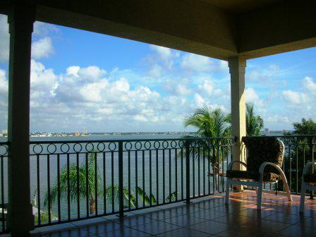 waterfront home for sale in st pete