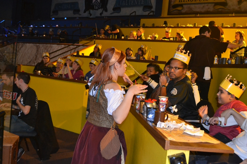 Bergen County Nj Attractions Medieval Times