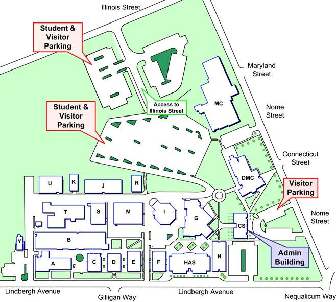 Bellingham Technical College Map, Home Inspection Course